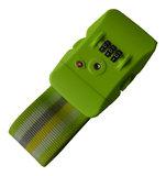 TSA kofferriem groen_5