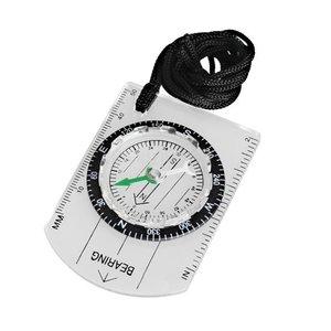 Kompas met liniaal