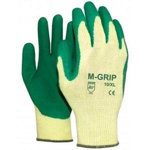 werkhandschoen, handschoen
