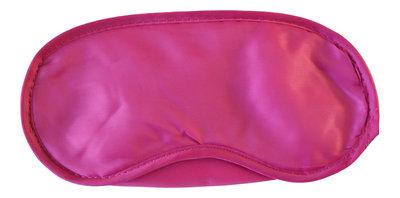 Slaapmasker roze