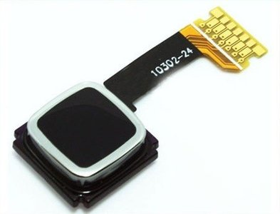 Trackpad Torch 9800